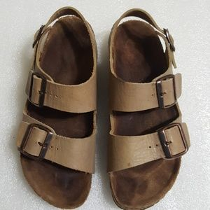 BIRKENSTOCK🎈 strappy sandal size  7